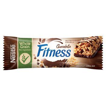 Nestlé Fitness Chocolate Batonik zbożowy 23,5 g