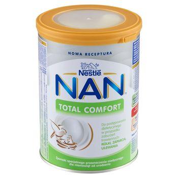 Nestlé NAN Total Comfort Żywność specjalnego przeznaczenia medycznego 400 g