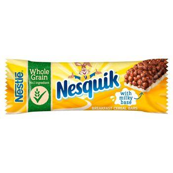Nestlé Nesquik Batonik zbożowy 25 g