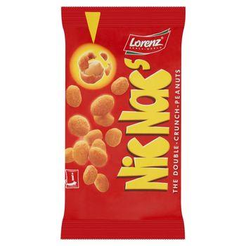 NicNac's Orzeszki ziemne w chrupiącej panierce prażone 125 g