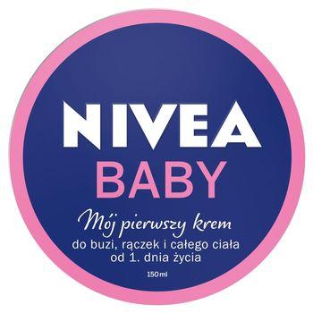 NIVEA Baby Mój pierwszy krem 150 ml