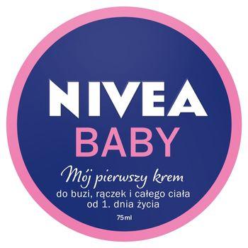 NIVEA Baby Mój pierwszy krem 75 ml