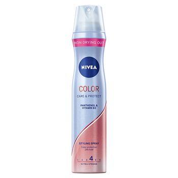 NIVEA Color Care & Protect Lakier do włosów 250 ml