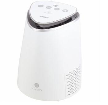 Oczyszczacz powietrza z nawilżaczem Klindo KAP10-19 do 60m3/h