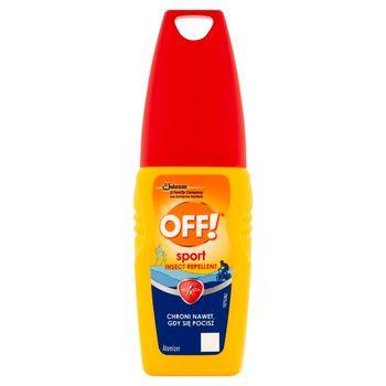 OFF! Sport Atomizer 100 ml