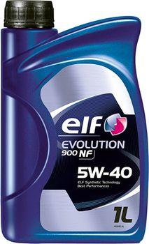 Olej ELF Evolution 900 DID 5W30 1 l