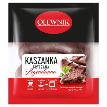 Olewnik Kaszanka gryczana legendarna 500 g