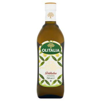 Olitalia Oliwa z oliwek najwyższej jakości z pierwszego tłoczenia 750 ml