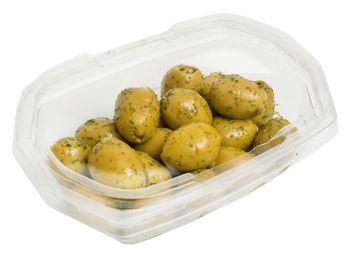 Oliwki snack z ziołami 90 g