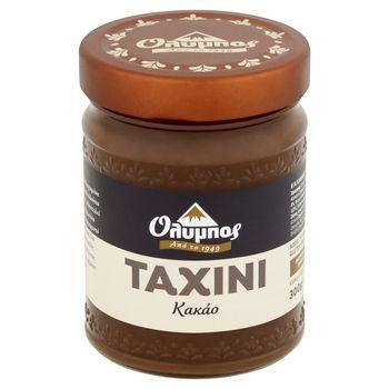 Olympos Pasta sezamowa z kakao 300 g