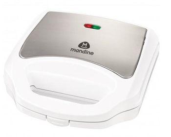 Opiekacz do kanapek MANDINE MSM700-18