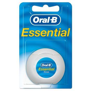 Oral-B Essential Nić dentystyczna miętowa 50m