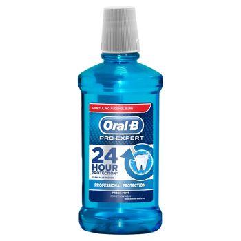Oral-B Pro-Expert Professional Protection Płyn do płukania jamy ustnej 500ml