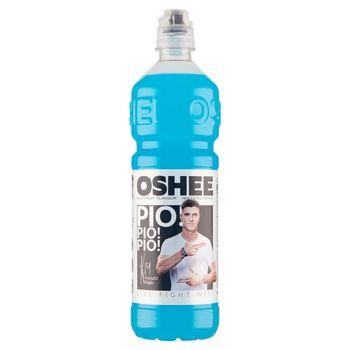 Oshee Napój izotoniczny niegazowany o smaku wieloowocowym 0,75 l