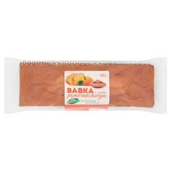 Oskroba Babka o smaku pomarańczowym 500 g