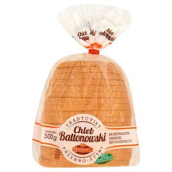 Oskroba Chleb baltonowski 500 g