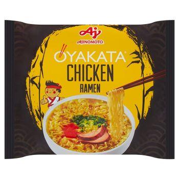 OYAKATA Chicken Ramen Zupa instant 83 g