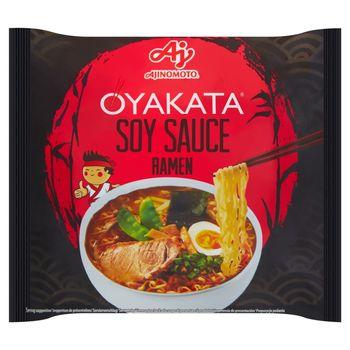 OYAKATA Soy Sauce Ramen Zupa instant 83 g