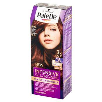 Palette Intensive Color Creme Farba do włosów brąz marsala RN5 (6-80)