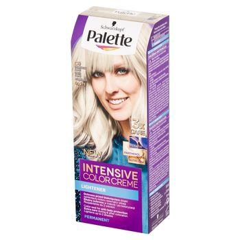 Palette Intensive Color Creme Farba do włosów srebrzysty blond C9 (9,5-1)