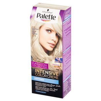 Palette Intensive Color Creme Farba do włosów ultrapopielaty blond A10 (10-2)