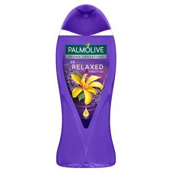 Palmolive Aroma Sensations So Relaxed Relaksujący żel pod prysznic 500 ml