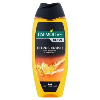 Palmolive Men Citrus Crush Żel pod prysznic 3w1 500 ml