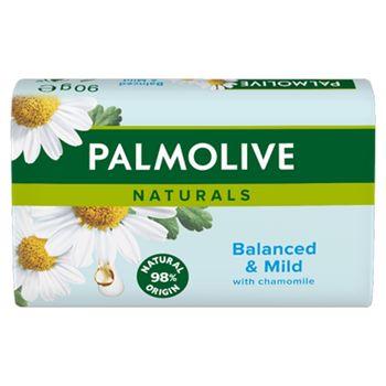 Palmolive Naturals Balanced & Mild Mydło toaletowe 90 g