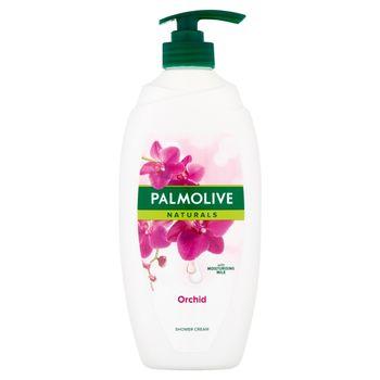 Palmolive Naturals Orchid Kremowy żel pod prysznic 750 ml