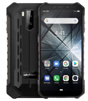 Pancerny Smartfon Ulefone Armor 2 GB / 32 GB czarny