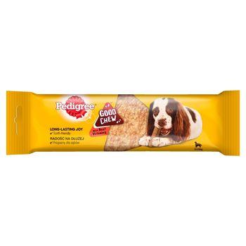 Pedigree GoodChew Karma uzupełniająca dla dorosłych psów z wołowiną 88 g