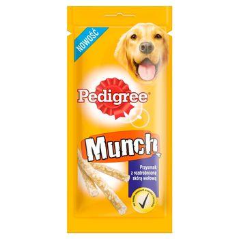 Pedigree Munch Karma uzupełniająca 48 g