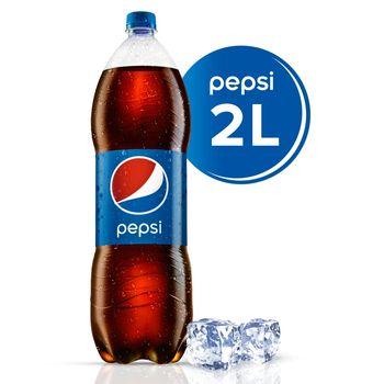 Pepsi Cola Napój gazowany 2 l