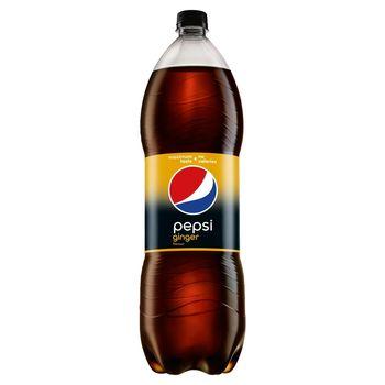 Pepsi Ginger Flavour Napój gazowany 2 l