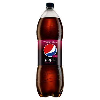 Pepsi Wild Cherry Napój gazowany 2 l
