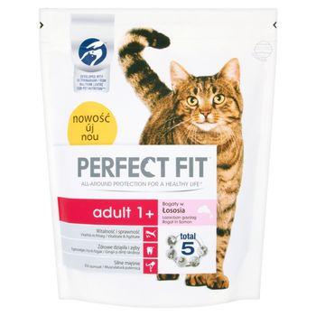 Perfect Fit Adult 1+ Karma pełnoporcjowa dla dorosłych kotów 750 g