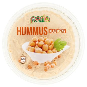 Perla Hummus klasyczny 110 g