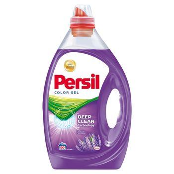 Persil Color Lavender Freshness Żel do prania 2,50 l (50 prań)