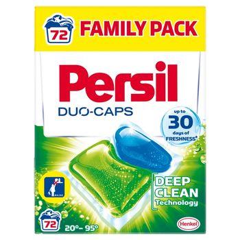 Persil Duo-Caps Kapsułki do prania 1656 g (72 prania)