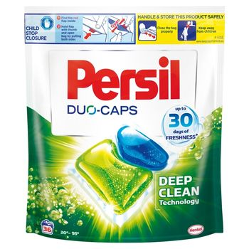 Persil Duo-Caps Kapsułki do prania 828 g (36 prań)
