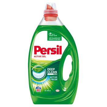 Persil Active Żel do prania 3,00 l (60 prań)