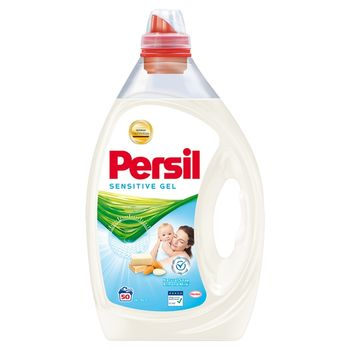 Persil Sensitive Żel do prania 2,50 l (50 prań)