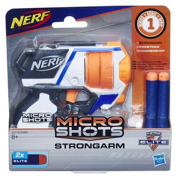 Pistolet NERF Micro-Shots E0489