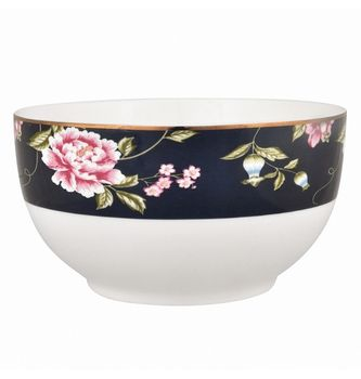 Miska Piwonia Altom Design Porcelanowa 13 cm 400 ml