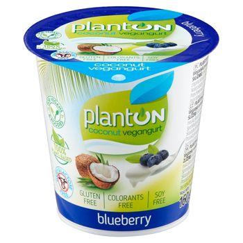 Planton Kokosowy vegangurt jagoda 160 g