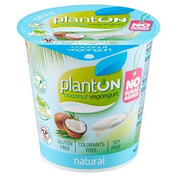 Planton Kokosowy vegangurt natural 160 g