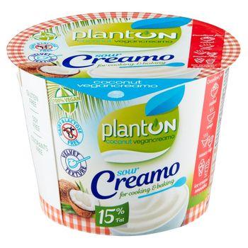 Planton Wegański produkt z mleczka kokosowego 200 g