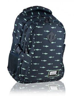 Plecak szkolny HEAD GOLDEN 24 L  - moc wzorów