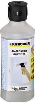 Płyn KARCHER Preparat do czyszczenia szkła 500 ml 6.295-772.0