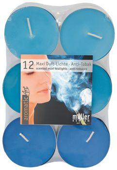 Podgrzewacz MUELLER Maxi podgrzewacz 12 szt. AntiTabac